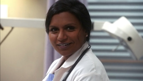 The Mindy Project|Source: Netflix